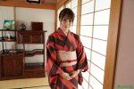 櫻美雪(Miyuki Sakura):接受服從的日本和服美女